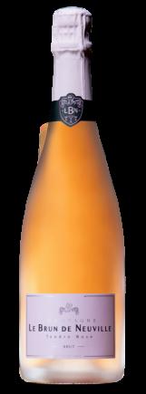 Le Brun de Neuville - Rosé