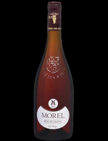 Morel - Rosé des Riceys 2015