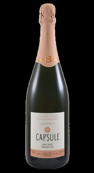 Forget Brimont - Cuvée Capsule - Rosé Premier Cru