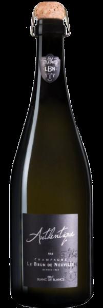 Le Brun de Neuville - Authentique Blanc de Blancs