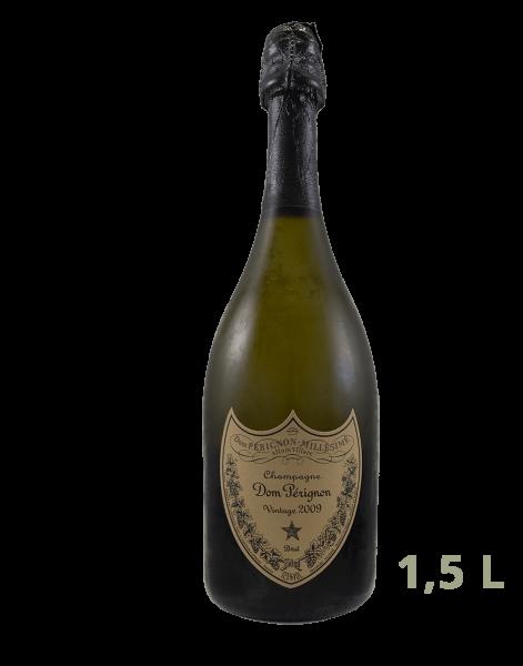 Dom Pérignon Vintage 2009 Magnum