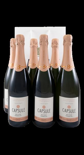 Forget Brimont - Cuvée Capsule Set 6x Rosé