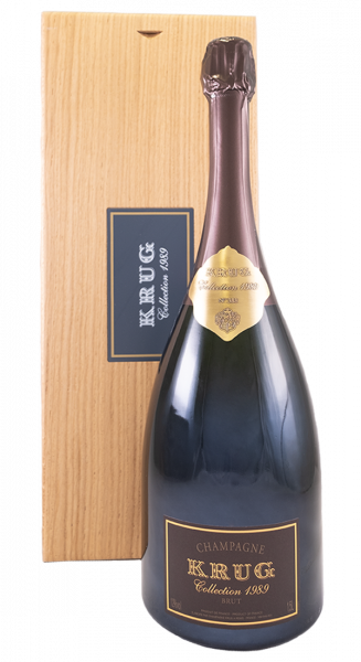 Krug - Collection 1989 OHK Magnum