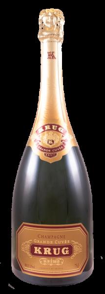 Krug - Grande Cuvée (späte 90er)