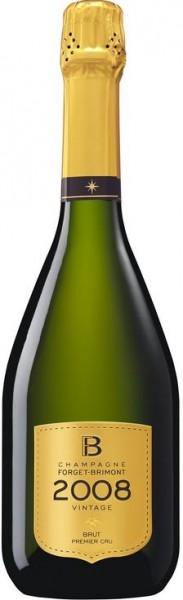 Forget Brimont - Millésime 2009
