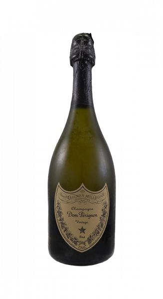 Dom Pérignon - Vintage 1996