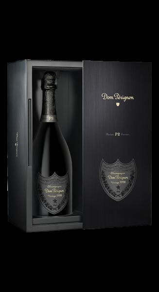Dom Pérignon - P2 1998