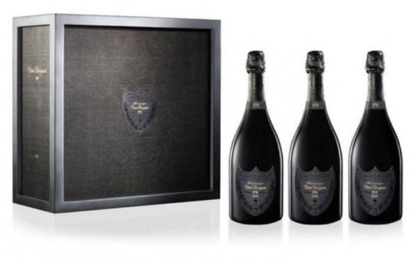 Dom Pérignon - P2 Triologie 98/99/00