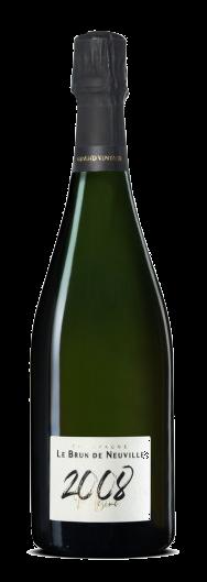Le Brun de Neuville - Vintage 2008