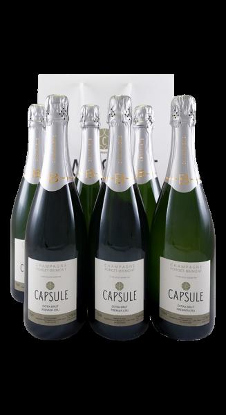 Forget Brimont - Cuvée Capsule Set 6x Extra Brut