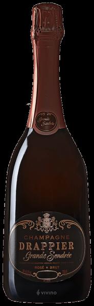 Drappier - Grande Sendrée Rosé