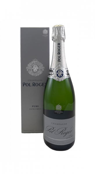 Pol Roger - Pure