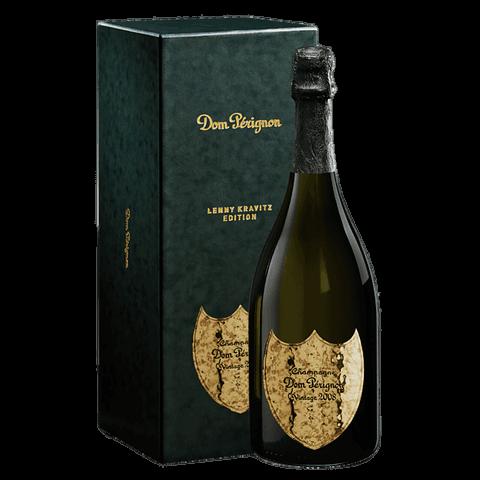Dom Pérignon - Vintage 2008 Lenny Kravitz im GK