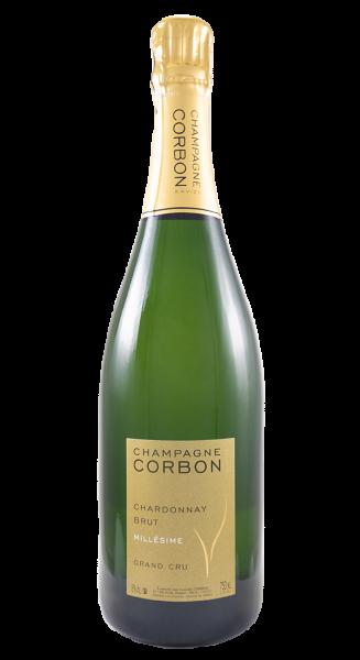 Corbon - Chardonnay Grand Cru Avize Millésime 2006