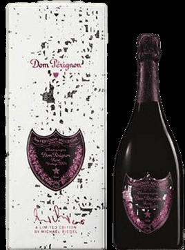 Dom Pérignon - Rosé 2004 Riedel Edition