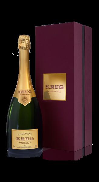 Krug - Grande Cuvée Edition 168