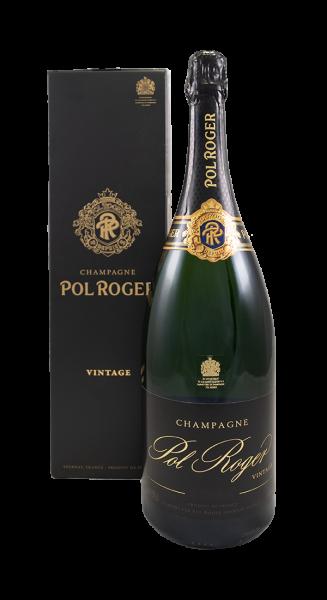 Pol Roger - Vintage 2009 Magnum