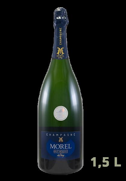 Morel - Brut Réserve Magnum