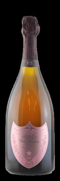 Dom Pérignon - P2 1995 Rosé
