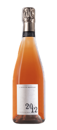 Le Brun de Neuville - Rosé 2012