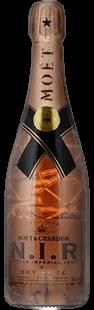 Moet & Chandon - NIR Rosé (Leuchtflasche)