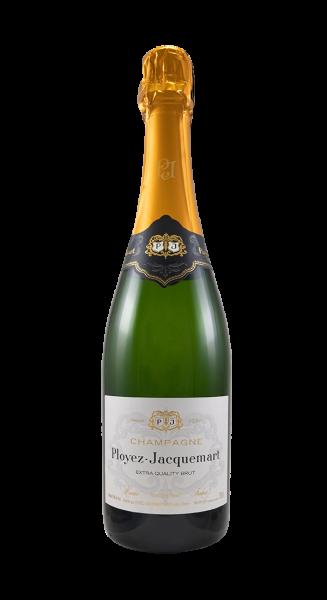 Ployez Jacquemart - Extra Quality Brut Magnum