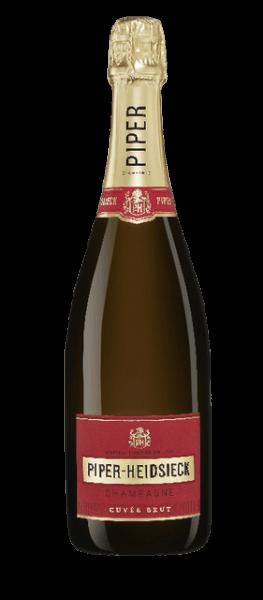 Piper-Heidsieck - Cuvée Brut im GK