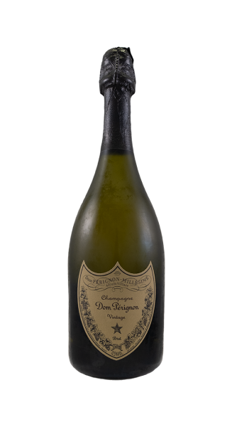 Dom Pérignon - Vintage 2010