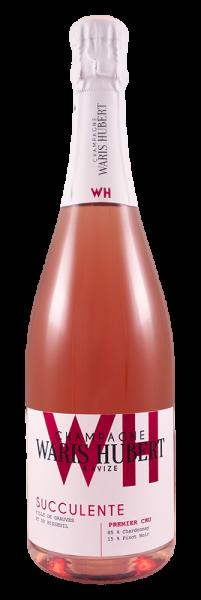 Waris-Hubert - Succulent Rosé