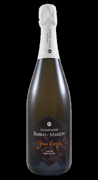 Barrat Masson - Grand´argile