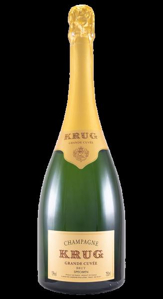 Krug - Grande Cuvée Edition 160 Coffret Jeroboam