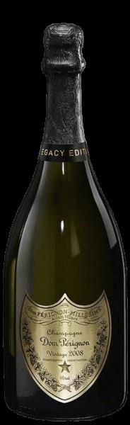 Dom Pérignon Vintage 2008 Legacy Edition