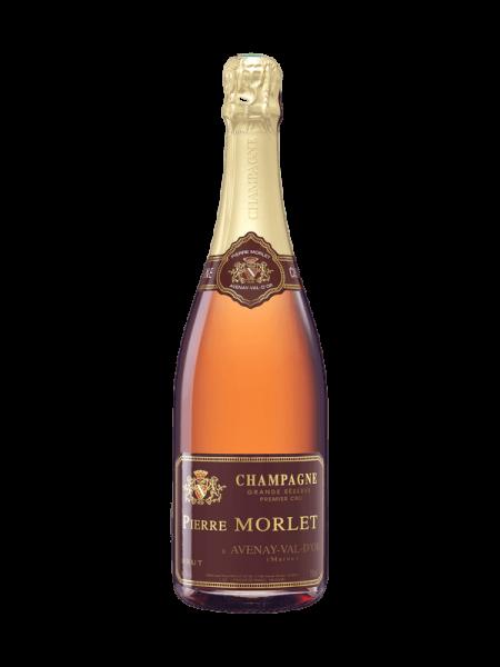 Pierre Morlet - Grande Reserve Rose