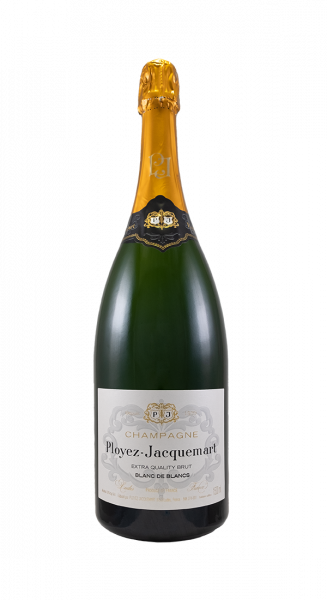 Ployez Jacquemart - Extra Quality Brut BdB