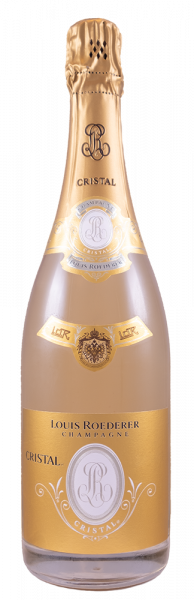 Roederer - Cristal 2002 Late Release
