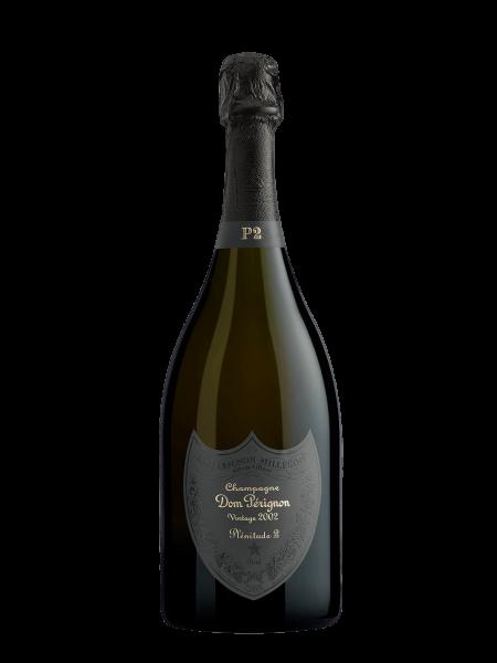 Dom Pérignon - P2 2003