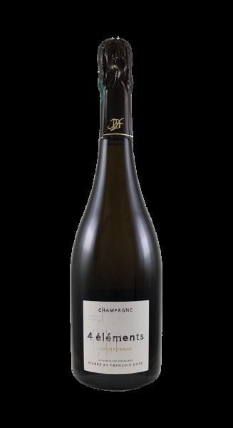 Huré Frères - 4 Eléments 2014 Chardonnay