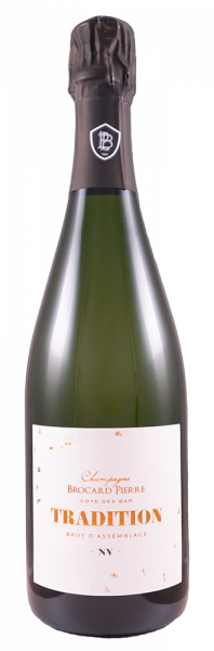 Brocard Pierre - Tradition Magnum