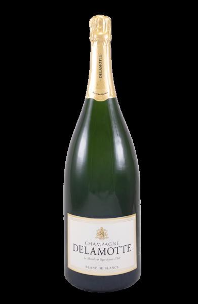 Delamotte - Blanc de Blancs Magnum